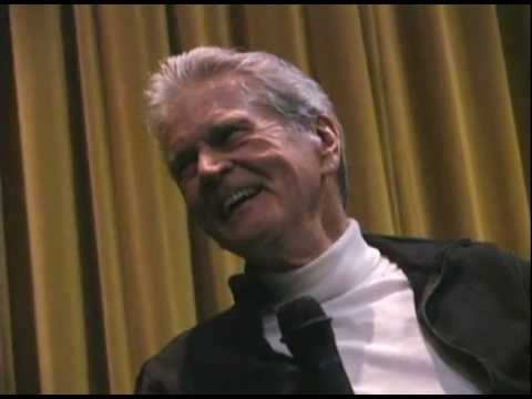Don Murray Interview Pt 2