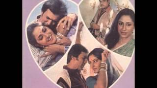 Asha Bhosle - Dil Tera Hai Jaan Bhi Hai Teri Piya - Dil-E-Nadaan