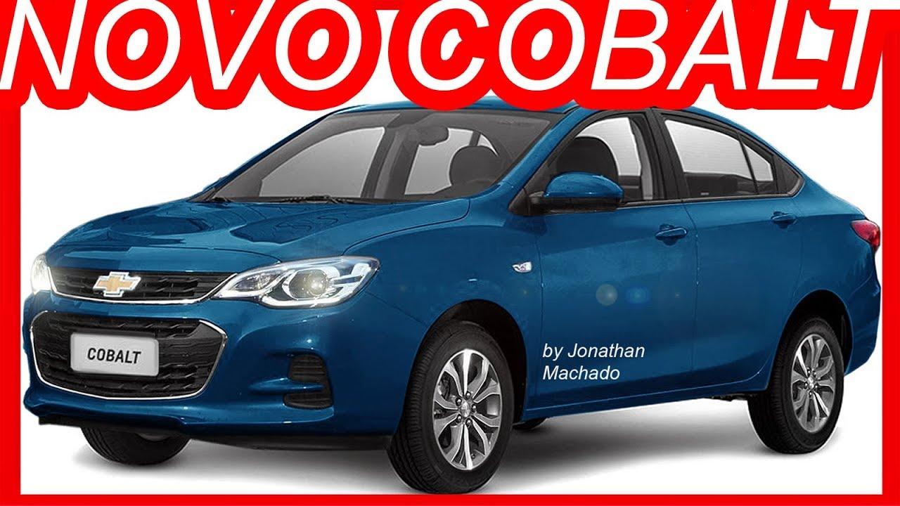 #PHOTOSHOP Novo #Chevrolet #Cobalt 2020 Plataforma GEM # ...