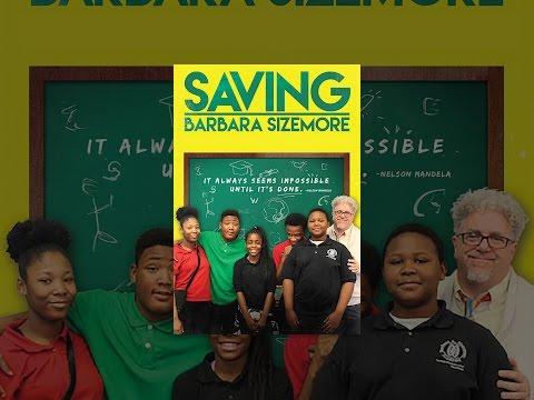 Saving Barbara Sizemore