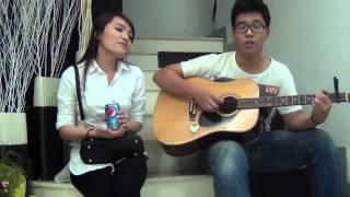 Vietnam Idol 2013 - Yêu mình anh - Nhật Thuỷ & Phú Hiển