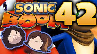 Sonic Boom: Smack That Fool! - PART 42 - Game Grumps