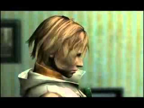 Silent Hill : Letter - from The Lost Days - Akira Yamaoka feat Mary Elizabeth McGlynn mp3