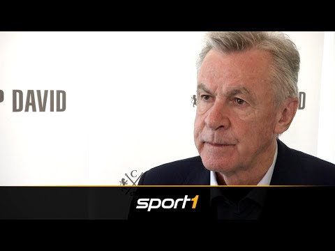 Ottmar Hitzfeld verteidigt FC Bayern wegen Niko Kovac | SPORT1 - DER TAG