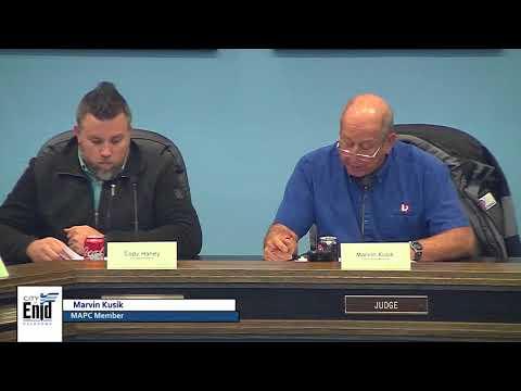 Metropolitan Area Planning Commission - 03/19/2018