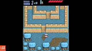 Review: Anodyne