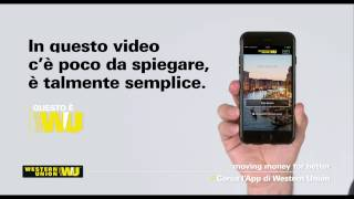 APP Western Union - Tutorial