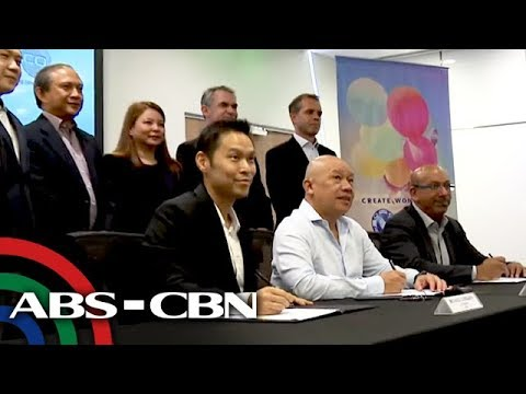 Globe Telecom seals first common tower policy deal, taps 2 other firms | ANC