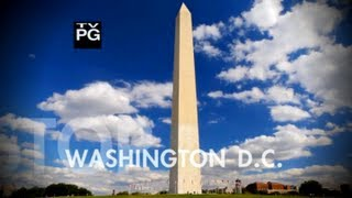 Next Stop - Next Stop: Washington, D.C. | Next Stop Travel TV Series Episode #031 Videos De Viajes
