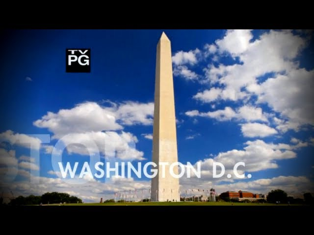 ✈Washington, D.C.  ►Vacation Travel Guide Travel Video