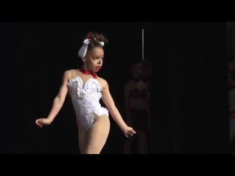 Dance Moms  Asia Monet Ray  Rock That S3, E14