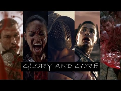 Spartacus II Glory And Gore [Thanks For 4M Views!]