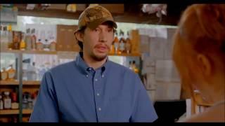 Adam Driver as: JOE - The River (2013) - All Scenes
