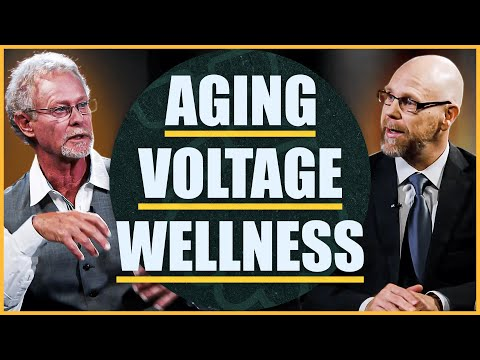 Voltage, Aging, and Lifelong Wellness | Shabbat Night Live