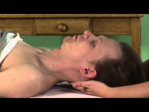 Massage Techniques for Migraine Headaches