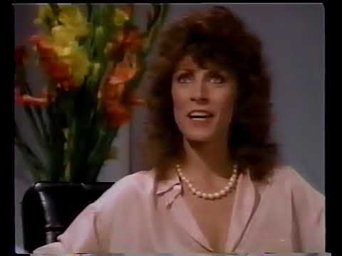 Interview with Kay Parker - YouTube