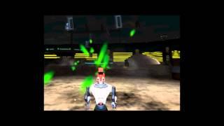Robocalypse, Final Game of MIGRV