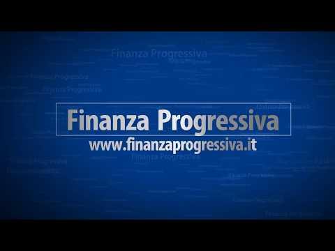 Il Trading Forex di Finanzaprogressiva.it