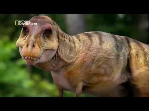 Невероятные  Динозавры  Документальный фильм
