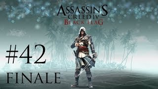 Let's Play - Assassin's Creed 4: Black Flag #42 - FINALE
