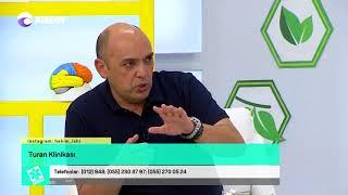 Həkim İşi - Qadınlarda sidik yolları iltihabı xəstəliyi (14.08.2018)