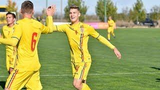 România U16 – Macedonia U16 1-0