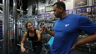 THE GRIND | ALEX RODRIGUEZ & JENNIFER LOPEZ
