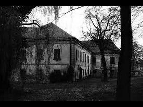 Exploring Abandoned School In Ireland At Night!