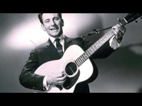 Lonnie Donegan - Nobody Knows The Trouble I've Seen