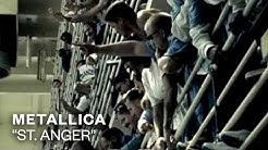 Metallica - St. Anger [Amended] (Video)