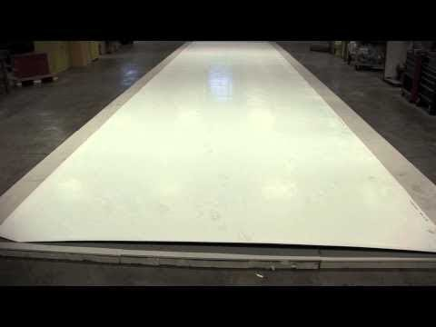 Carlisle Sat Tpo Installation Youtube