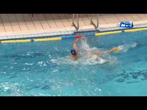 El CN Caballa cae derrotado ante el Granollers 15-17