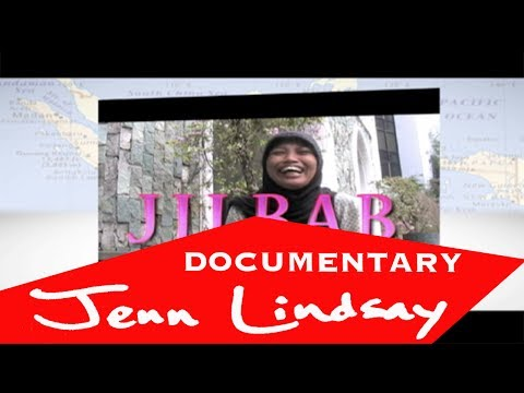Jilbab: A Documentary about the Indonesian Headscarf (2011)