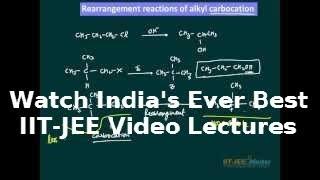 Alkayl  halides IIT JEE Chemistry tricks