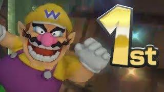 Mario Kart 8 Deluxe Comeback Compilation 18