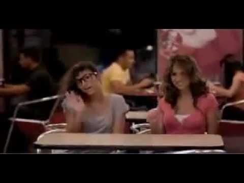 Rafaella Biscayn in KFC's