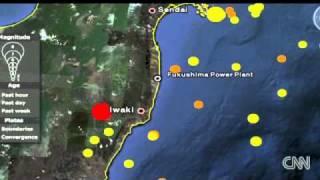Magnitude 7.1 quake jolts Japan coast