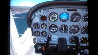 Baixar Flight Simulator Cessna C172SP Skyhawk
