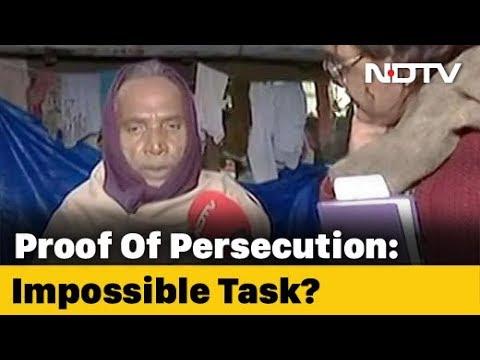 Exclusive: Yogi Adityanath Government's 'Mystery' Citizenship Drive