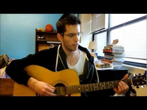 The Hanukkah Song - Guitar Lesson - Adam Sandler