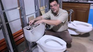 How-To | Common Plumbing Problems With Your Toilet And How To Fix Them