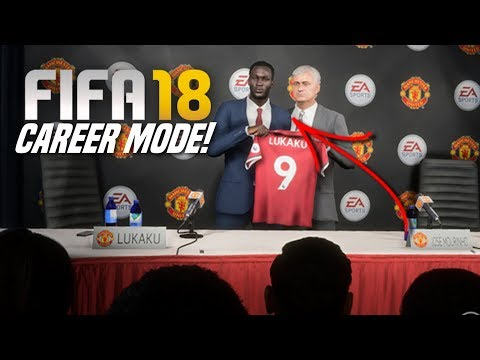NEW FIFA 18 CAREER MODE FEATURES ANNOUNCED!!! | INTERACTIVE TRANSFER CUTSCENES?!