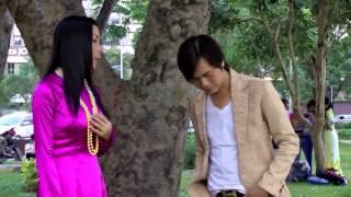 ĐƯỜNG TÌNH ĐÔI NGÃ (Lý Diệu Linh-Chế Khanh)-[HD]-Video Clip