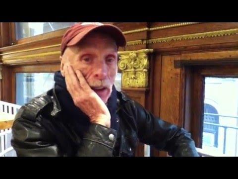 Artistic Director STDE Jim May on 2016 NY Season