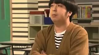 新垣結衣、日村勇紀.