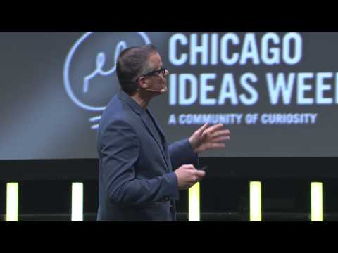 Jeff Jenkins: Building a Circus with a Conscience