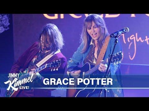Grace Potter - Every Heartbeat