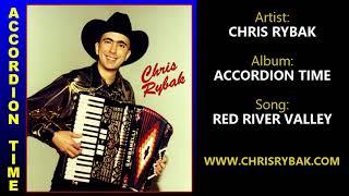 Red River Valley - by Chris Rybak (Accordion Music, Pod Tou Skalou)