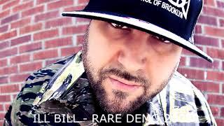 ILL BILL - RARE DEMO (2005)
