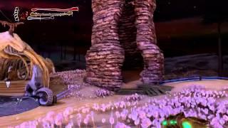 Zeno Clash II - All Skill Totems